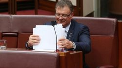 'Unusual Beast' Rod Culleton Rules Out Attending His High Court