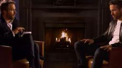 Watch Ryan Reynolds Get Absolutely Roasted By His 'Twin Brother'
