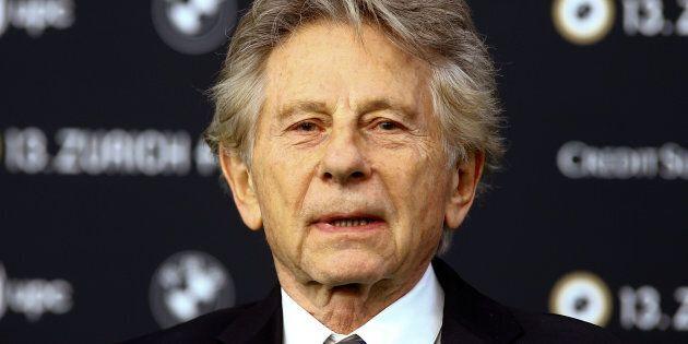 Director Roman Polanski