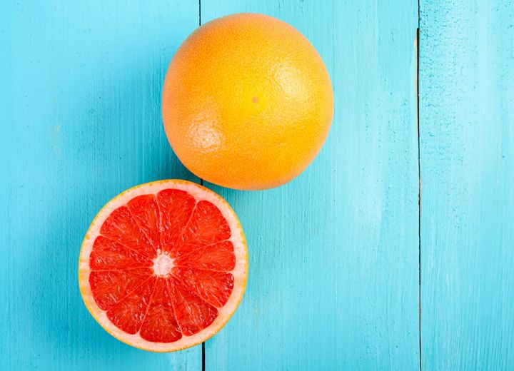 Grapefruit can be part of any healthy diet and doesn't need to be singled out as a weight loss tool.