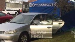 Newcastle Driver Pulled Over, Police Find Body In The Back
