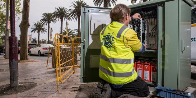 As the NBN rolls out around the nation, the complaints are rolling