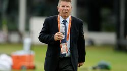 Rod Marsh Quits After Disastrous Start To Australia's Cricket