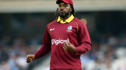 Chris Gayle Denies Report He Exposed Himself To Massage