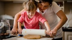 Why It's Important To Get Your Kids Cooking From A Young