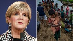 Rohingya Crisis: Australia Commits Further $10M In Humanitarian