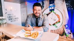 'Man Vs Food' Adam Richman On How To Make The Best