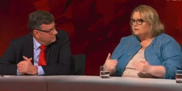 Magda Szubanski Fires Up Over Religion's Possessive Hold On