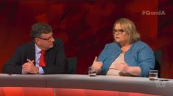Magda Szubanski Fires Up On Q&A Over Religion's Influence On