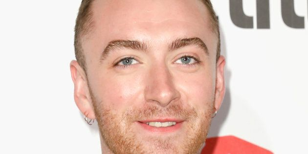 Sam Smith: 'I Feel Just As Much Woman As I Am