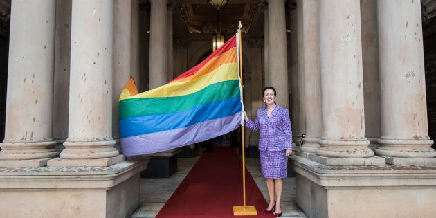 City Of Sydney To Offer Same-Sex Couples Free