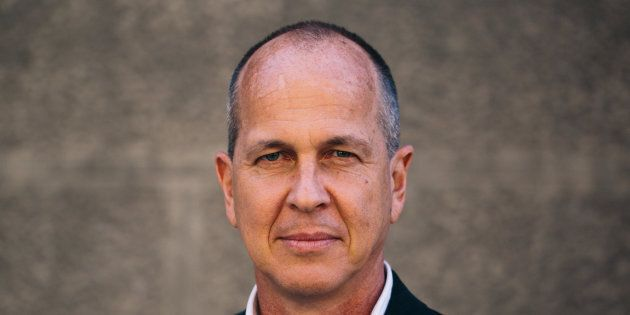 Peter Greste joined Cathy Freeman, Michael Caton, Carlotta and more to share true stories of social injustice on Thursday  night