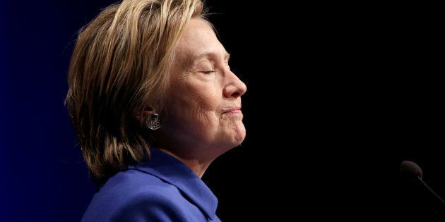 Secretary Clinton reveals the depths of her