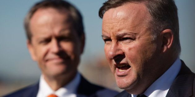 Anthony Albanese has played down rumours that he will challenge Bill Shorten for the Labor leadership......
