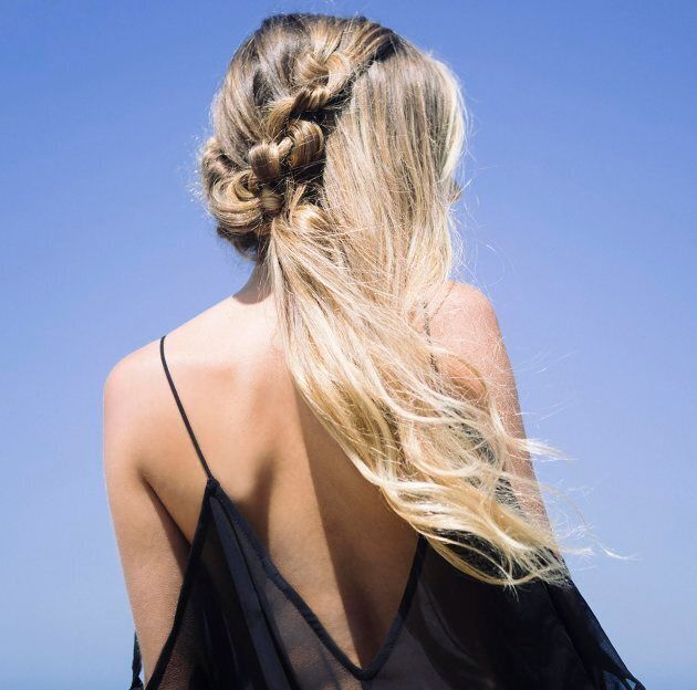 How To Create Easy Ponytails And