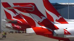 Melbourne And Qantas Plane Featured In New Islamic State