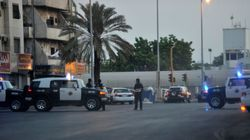 Suicide Bombers Hit Three Saudi Cities, Including Sacred Site At