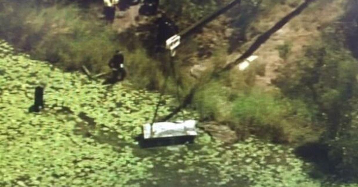 Man Accused Of Queensland Bodies-In-The-Box Murders