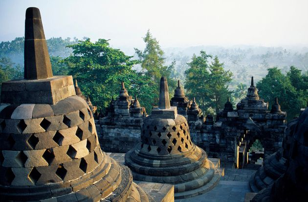 Ranking with Pagan and Angkor as one of the greatest Southeast Asian monuments, Borobodor is an enormous...