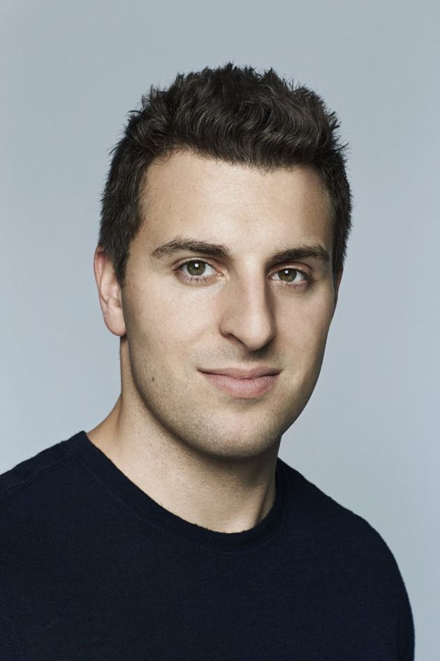 Airbnb co-founder Brian Chesky took to the stage at Downtown LA's Orpheum Theatre to announce a slew...