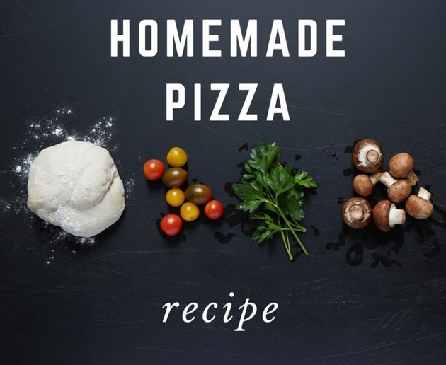 This Is How To Make Awesome Pizza At
