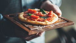 How To Make Pizza At Home (Authentic Italian