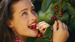 Take A Roadtrip To Pick Your Own Cherries And