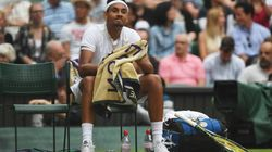 Nick Kyrgios, Who Doesn't Love Being Paid Millions Of Dollars To Play Tennis, Tells Piers Morgan To 'Eat A