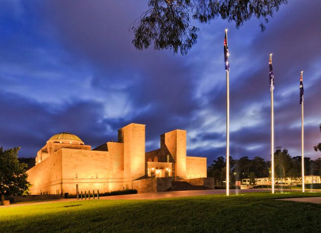 The Australian War Memorial will host the 100th anniversary of the World War One Armistice in