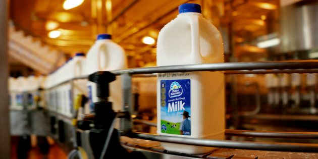 We No Longer Make Cars But We Must Still Milk Our Manufacturing Industry For All It's