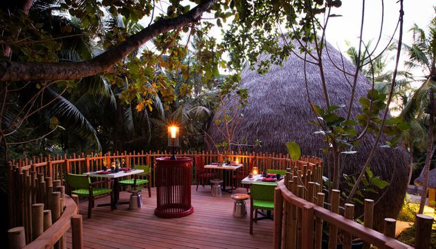 Good Food, Stunning Views: 7 Restaurants Totally Worth The