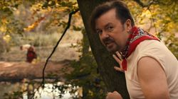 David Brent's New Music Video 'Lady Gypsy' Is Spellbindingly