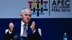 Turnbull Yet To Schedule Meeting With President-Elect