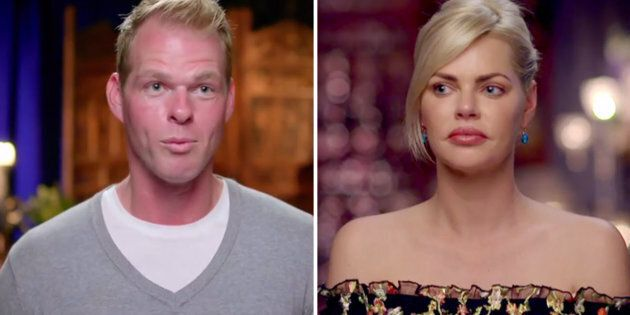 Sophie Monk Just Had Her Most Awkward Date Yet On 'The