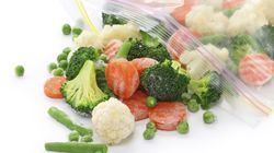 Five Myths About Freezing Food
