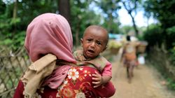 Australia Keeps Military Ties With Myanmar Despite UK And U.S.