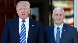Donald Trump Is Really Upset Mike Pence Got Booed At