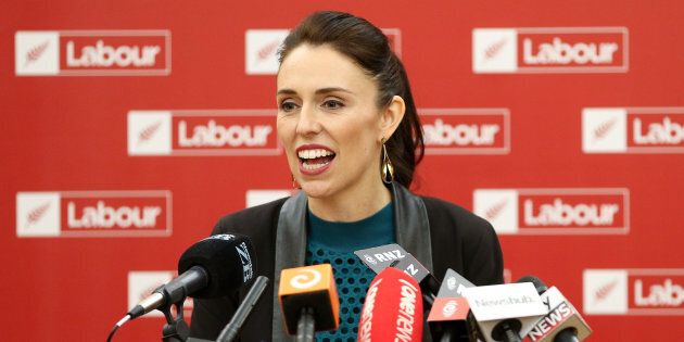 Prime Minister-elect Jacinda Ardern said the ban will be introduced by