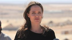Angelina Jolie Resurfaces In Video Plea To End Child Abuse
