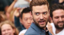 Justin Timberlake Starred In Trolls To Set A Good Example For Young
