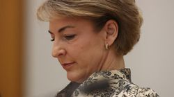 Michaelia Cash Resists Calls To Resign After Staffer Admits Raid