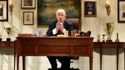 Donald Trump Blasts 'Biased' Sketch Show 'SNL' On Twitter.