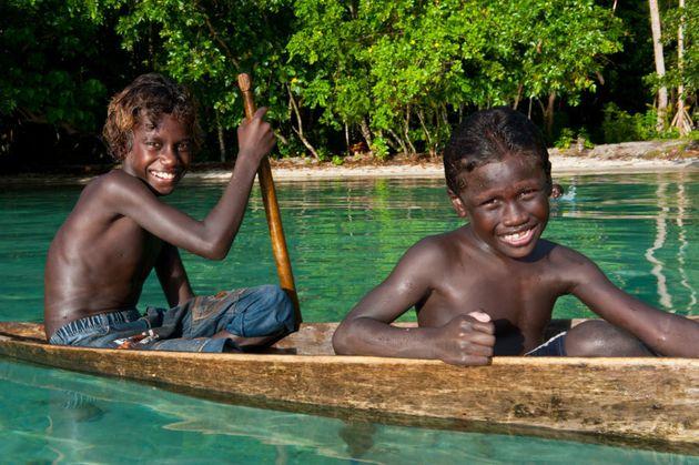 The Solomon Islands is the next big destination for Australian