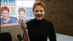 Pauline Hanson's Massive Spray At Media: 'You Can't Tell The