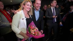 The Woman Who Toppled Jamie Briggs Is Still Waiting To Pick