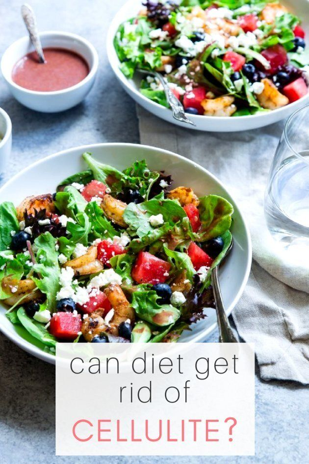 Can Diet Get Rid Of