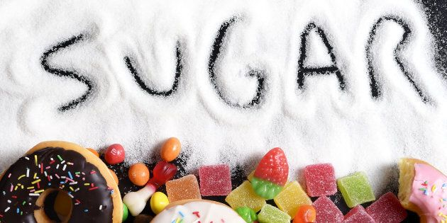 Sugar has nearly 50 different names. No wonder we're