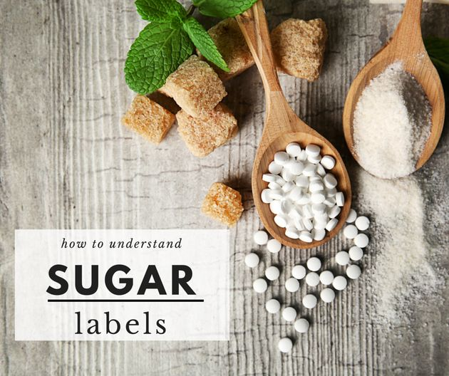 How To Understand Those Tricky Sugar