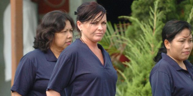 Australian drug trafficker Schapelle Corby could be returning home in