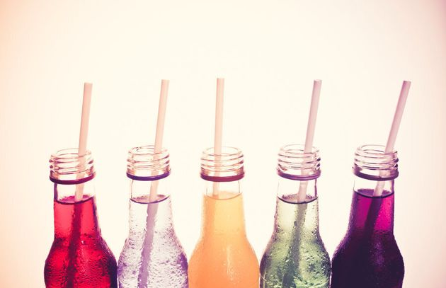 Reduce sugar, not healthy
